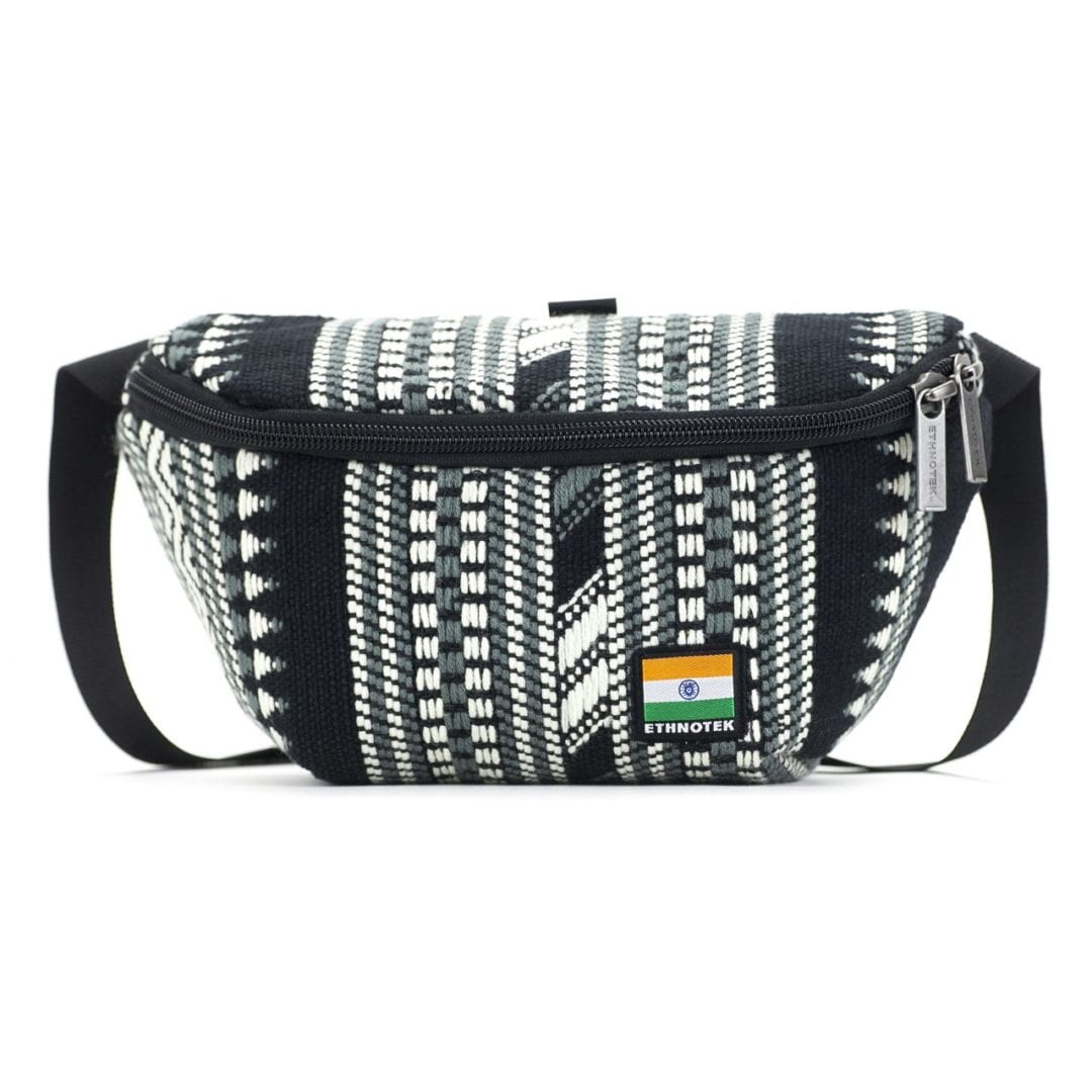 Bagus Bum Bag S India 10 von Ethnotek